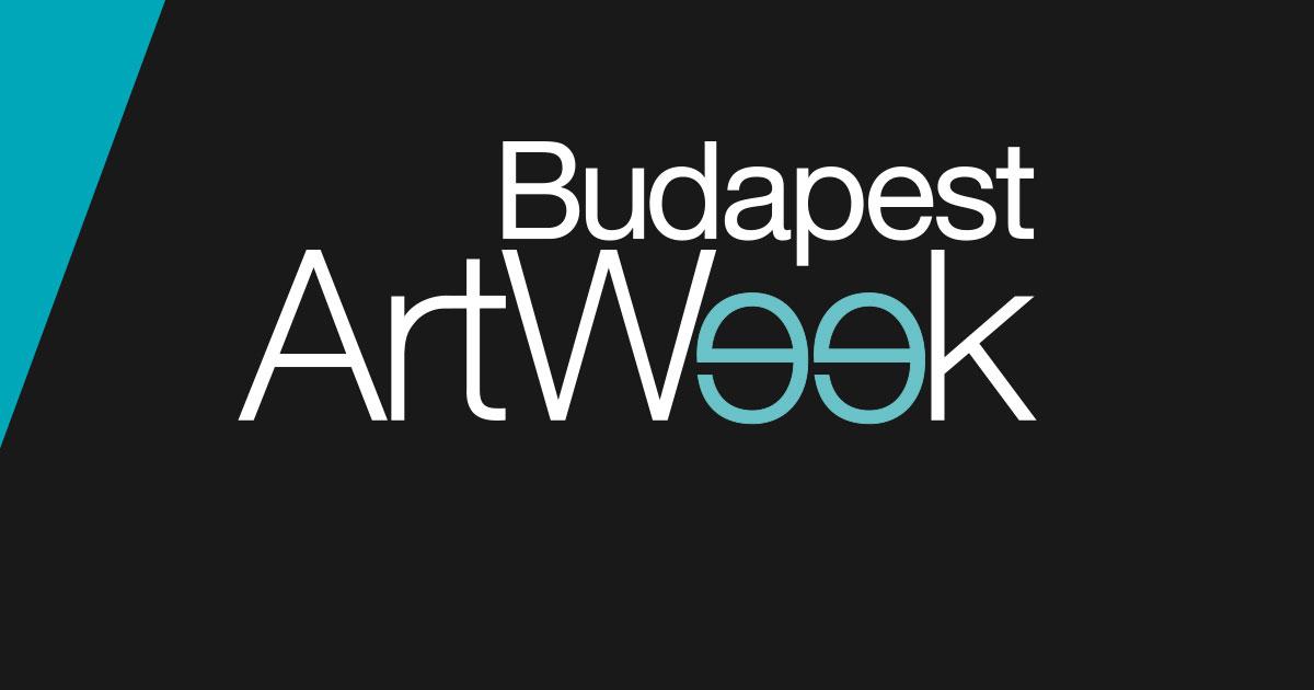 """Képtalálat a következőre: """"Budapest Art Week 2019"""""""