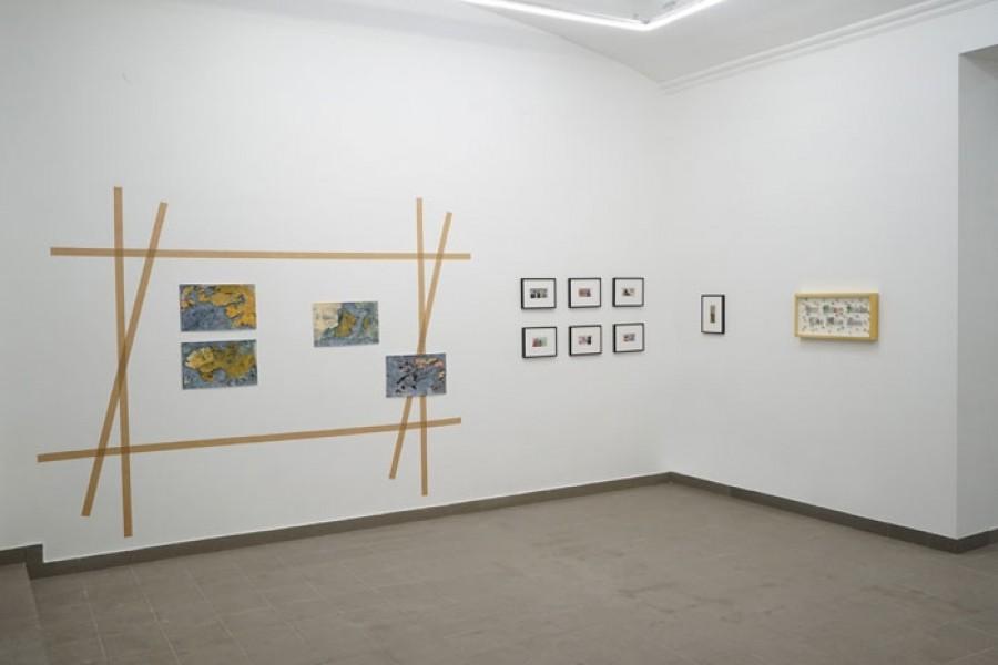 molnár ani gallery budapest art week