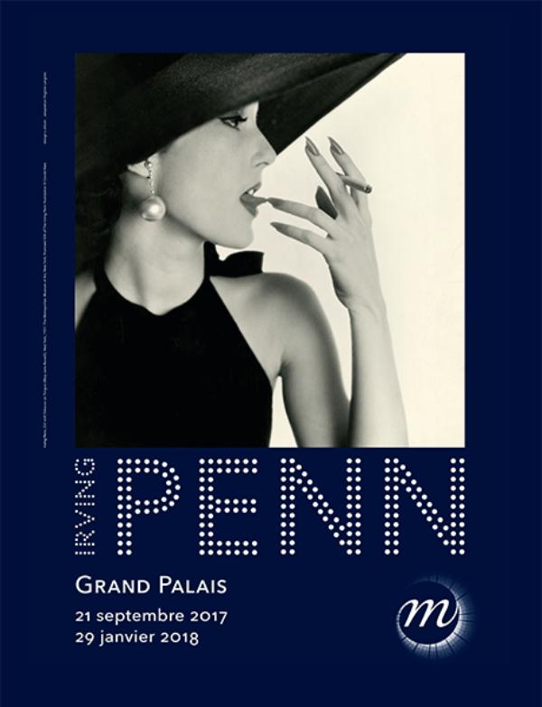 Irving Penn_Grand Palais