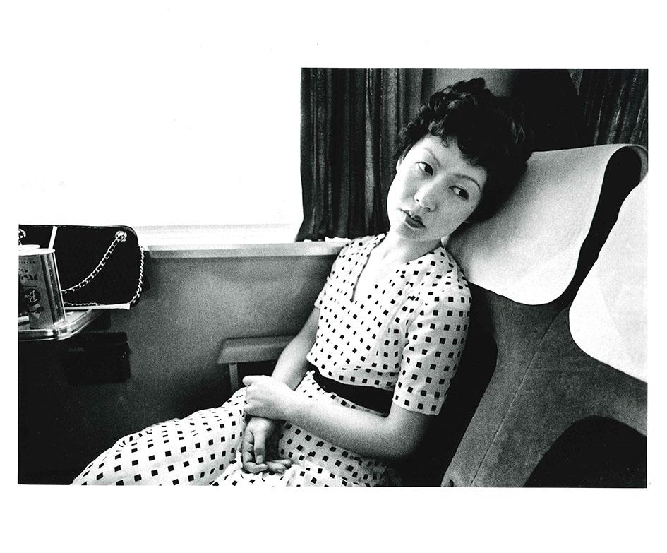 Nobuyoshi Araki - Érzelmes utazás