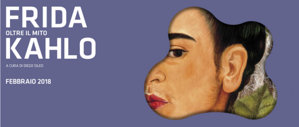 Frida Kahlo_Mudec_Milano