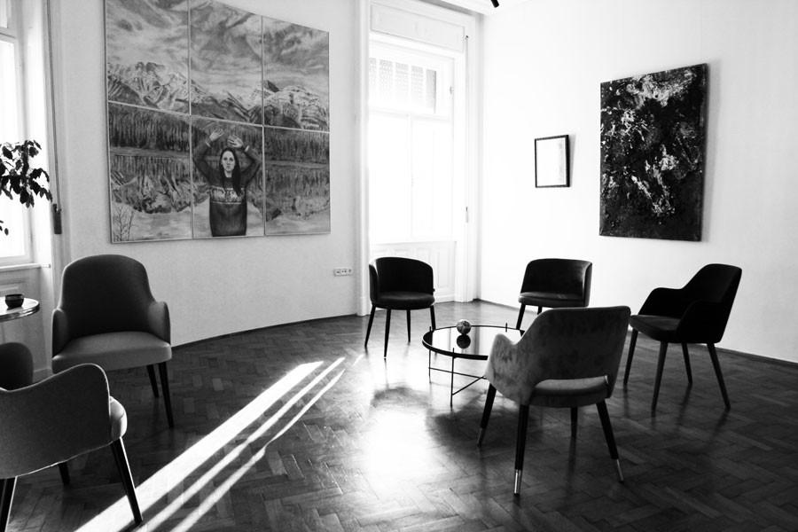 Lavor Collective / Art Salon
