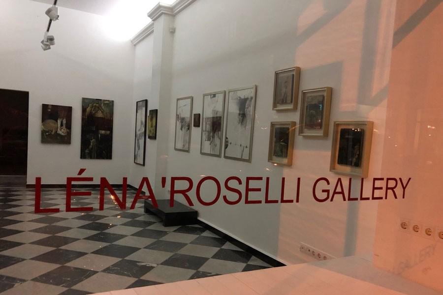 Léna Roselli Galéria