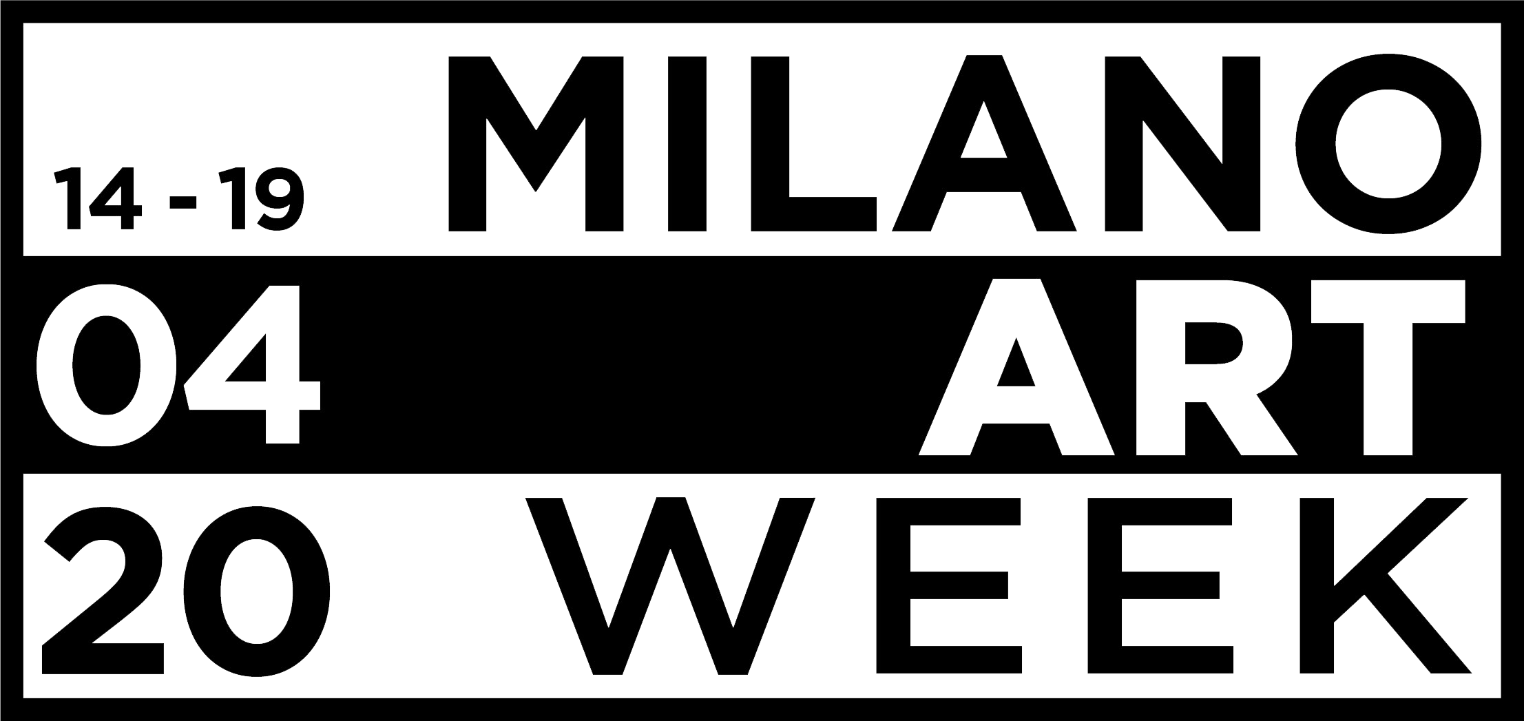 Milano Art Week